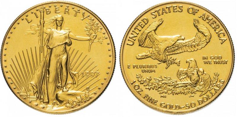50 долларов 1997