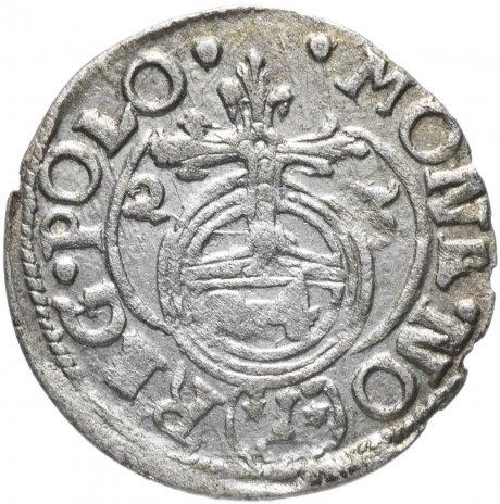 купить Речь Посполитая, полторак (1/24 талера) 1623, Сигизмунд III Ваза
