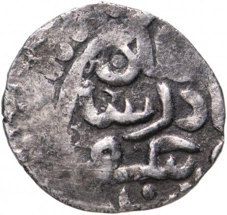 купить Шадибек-хан, Данг чекан Каффы 806г.х. ( с Тамгой)