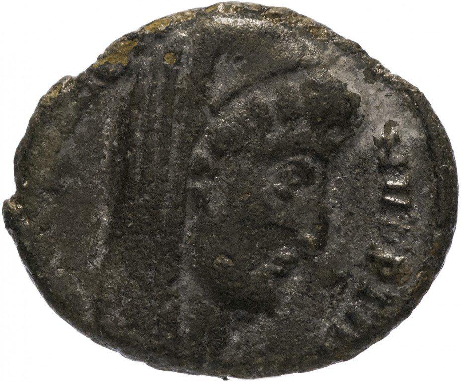 купить Римская Империя Константин I 306-337гг 5 денариев (реверс: император стоит вправо)