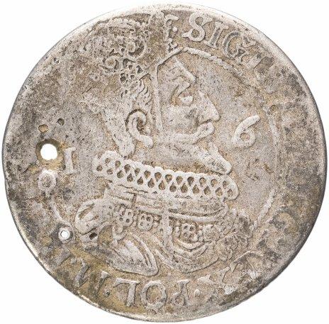 купить Речь Посполитая, Сигизмунд III Ваза, 1587-1632 год, Орт.