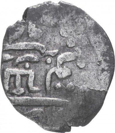 купить Гази II Гирей, Акче чекан Гезлёв 996 г.х.