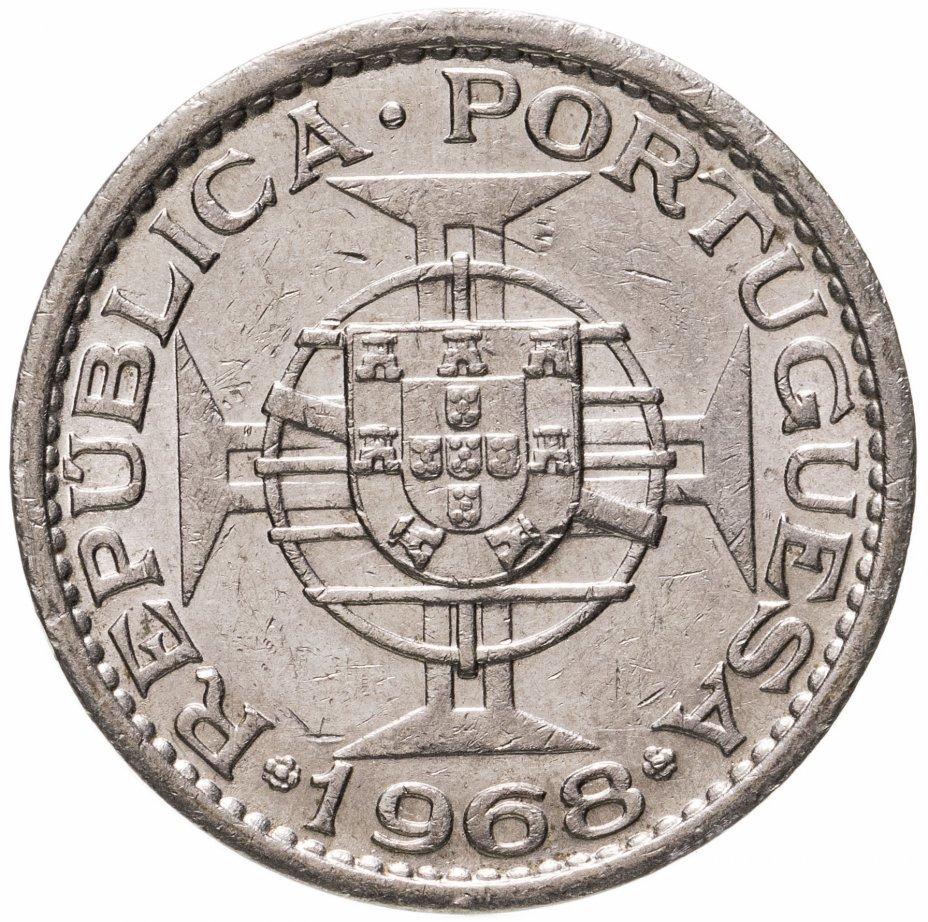 купить Макао 1 патака (pataca) 1968