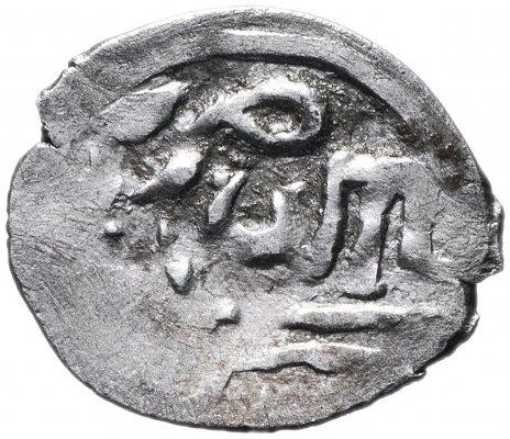 купить Мехмед III Гирей, Акче чекан Бахчисарая 1032г.х.