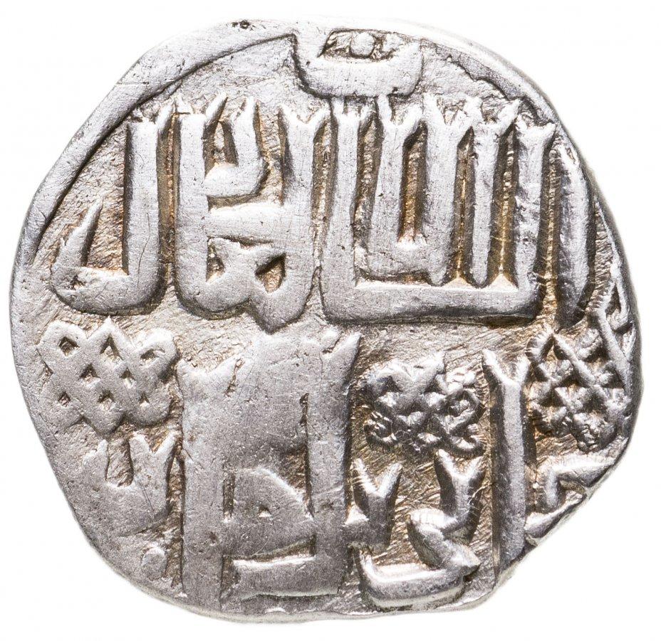 купить Джанибек-Хан, Данг, чекан Сарай ал-Джедид 746г.х.