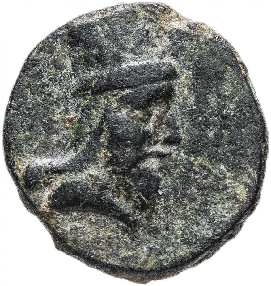 купить Великая Армения, Тигран V, 6-12 годы, Тетрахалка.