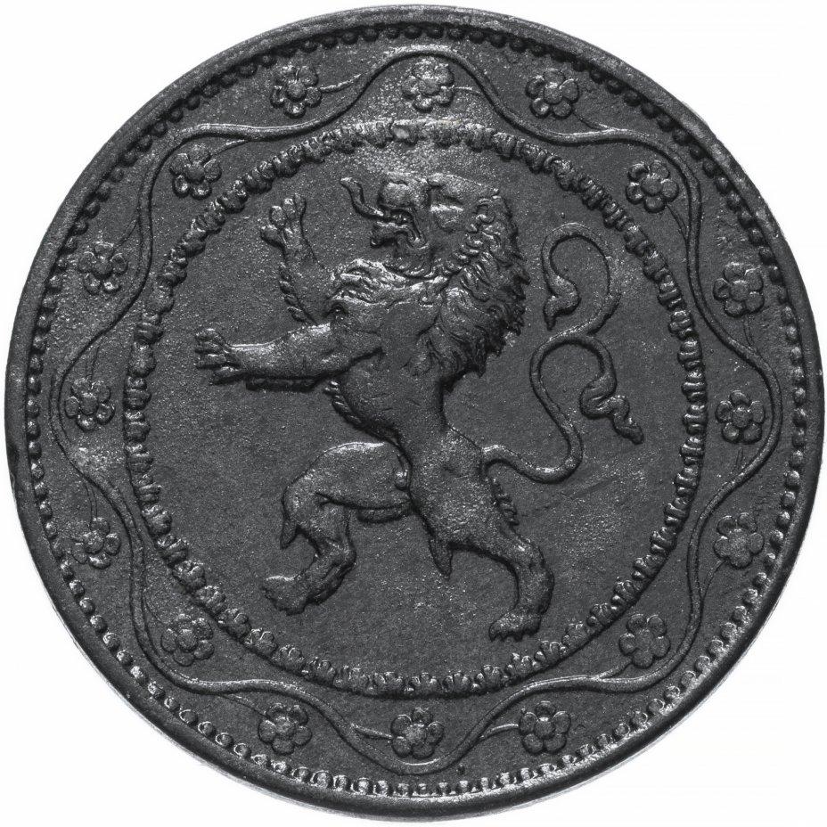 купить Бельгия 25 сантимов (centimes) 1915