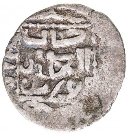 купить Узбек-Хан, Данг, чекан Крым 713г.х.(С грубой легендой)