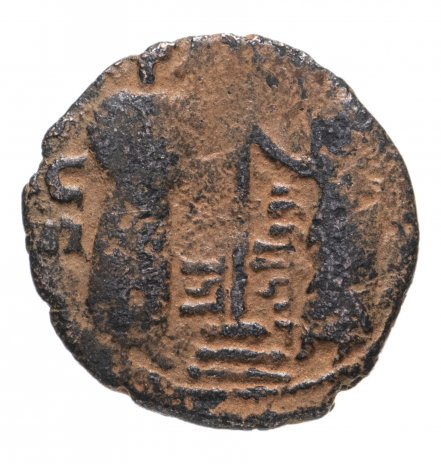 купить Зенгиды Алеппо, Нур аль-дин Махмуд, 1146-1174 годы, фальс.