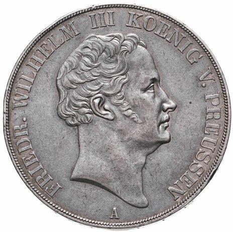 купить Пруссия 2 талера  1840 Фридрих Вильгельм III