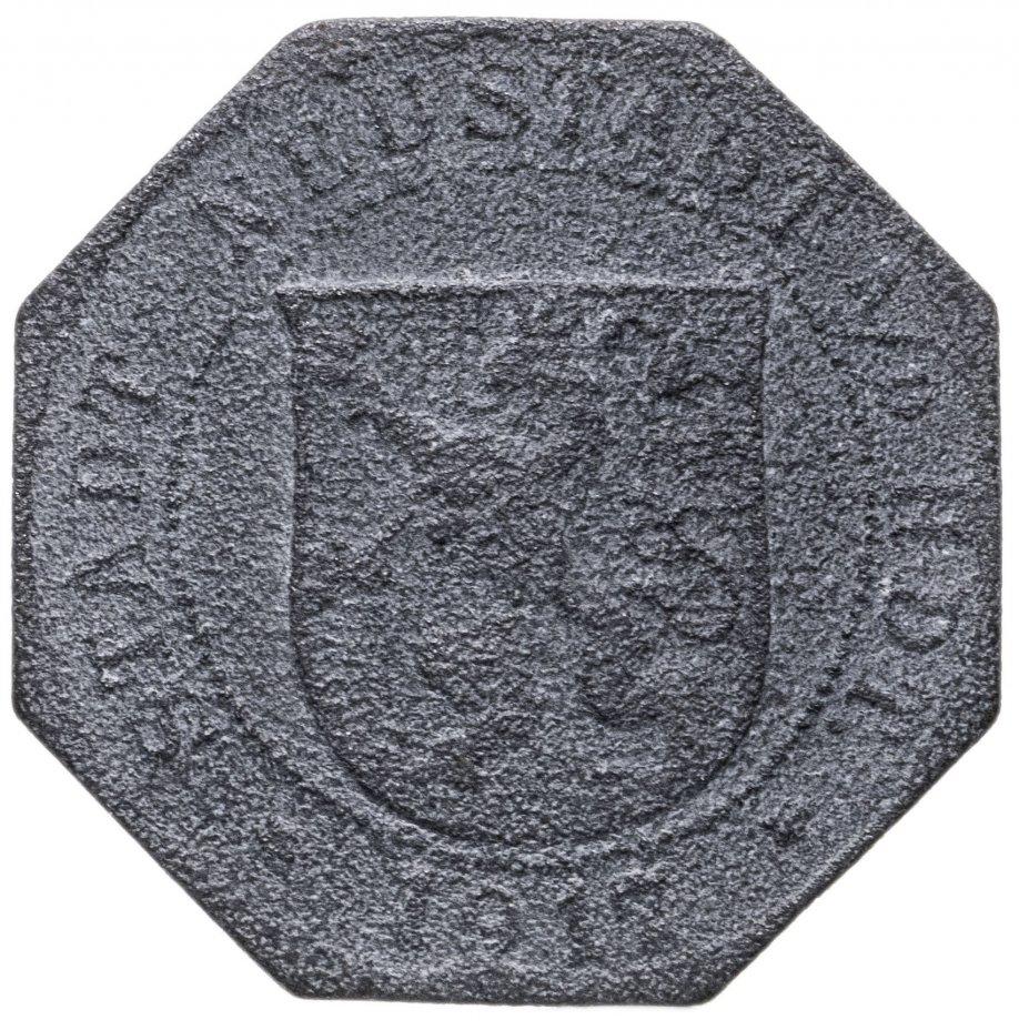 купить Германия (Нойштадт), нотгельд 5 пфеннигов 1917