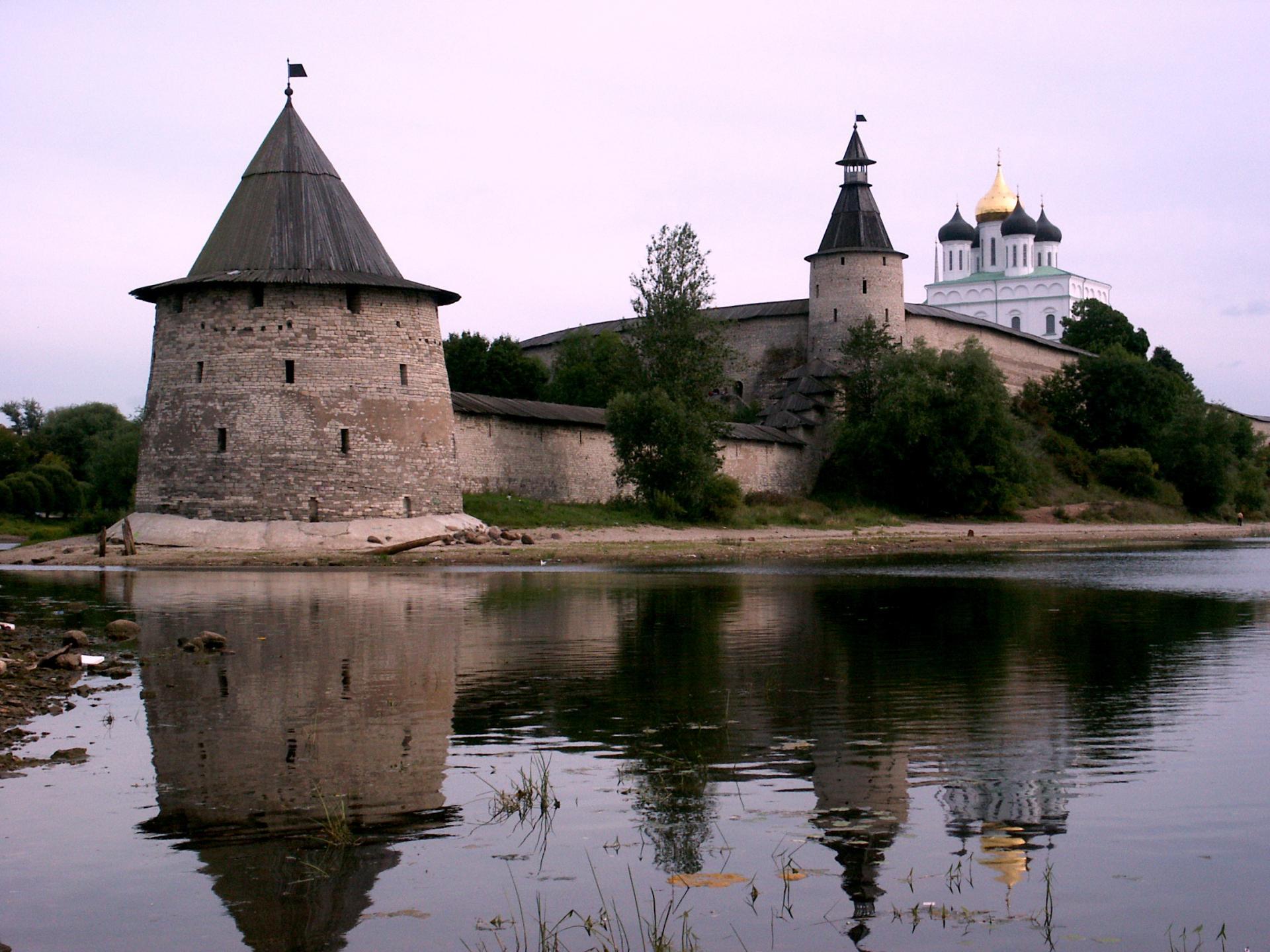 исторический город россии это сына был