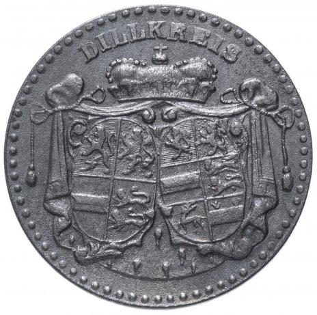 купить Германия (Гессен-Нассау) 5 пфеннигов 1917 нотгельд