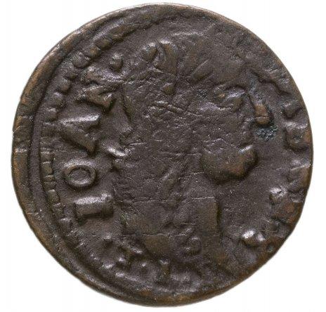 купить Литва солид (боратинка) 1665 Ян Казимир