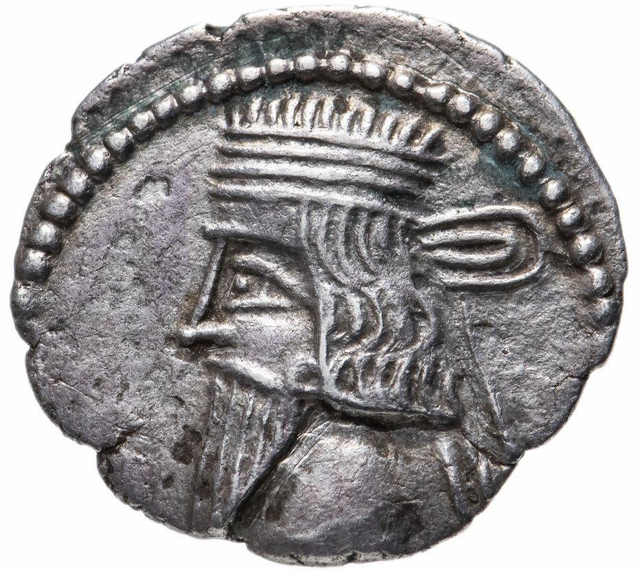 купить Парфянское царство, Вологез III, 105-147 годы, драхма.