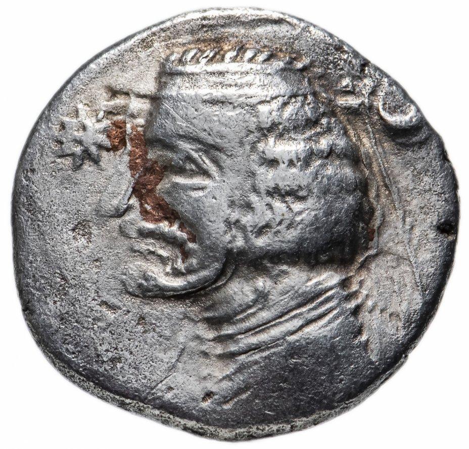 купить Парфянское царство, Ород II, 57-38 годы до Р.Х., драхма.