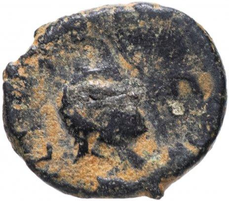 купить Римская империя, Лев I, 457-474 годы, нуммий.