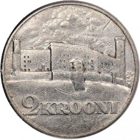 купить Эстония 2 кроны 1930