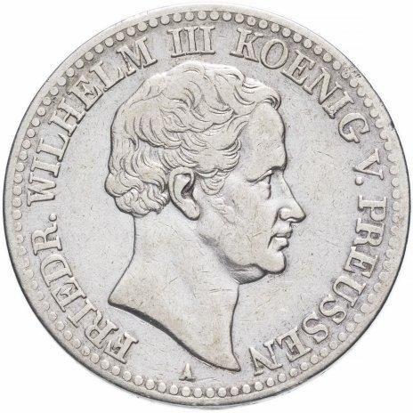 купить Пруссия (Германия) 1 талер (thaler) 1829