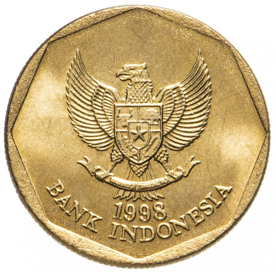 купить Индонезия 100 рупий 1998