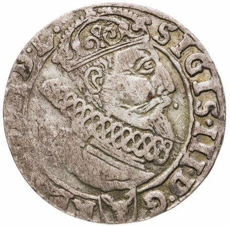 купить Речь Посполитая (польско-литовский союз) шостак - 6 грошей 1626