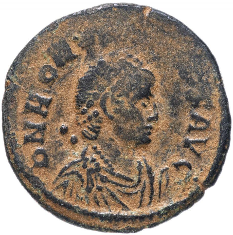 купить Римская империя, Гонорий, 393-423 годы, майорина.