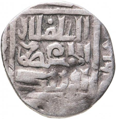 купить Узбек-хан, Данг, чекан Сарая. 714 г.х.(С Калимой)
