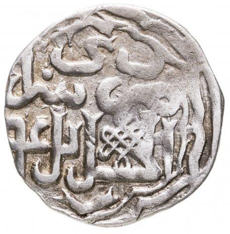купить Джанибек-Хан, Данг, чекан Сарай ал-Джедид. 748г.х.