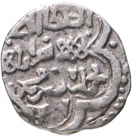 купить Узбек-хан, Данг, чекан Сарая. 739 г.х.(С Калимой)