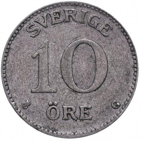 купить Швеция 10 эре 1936