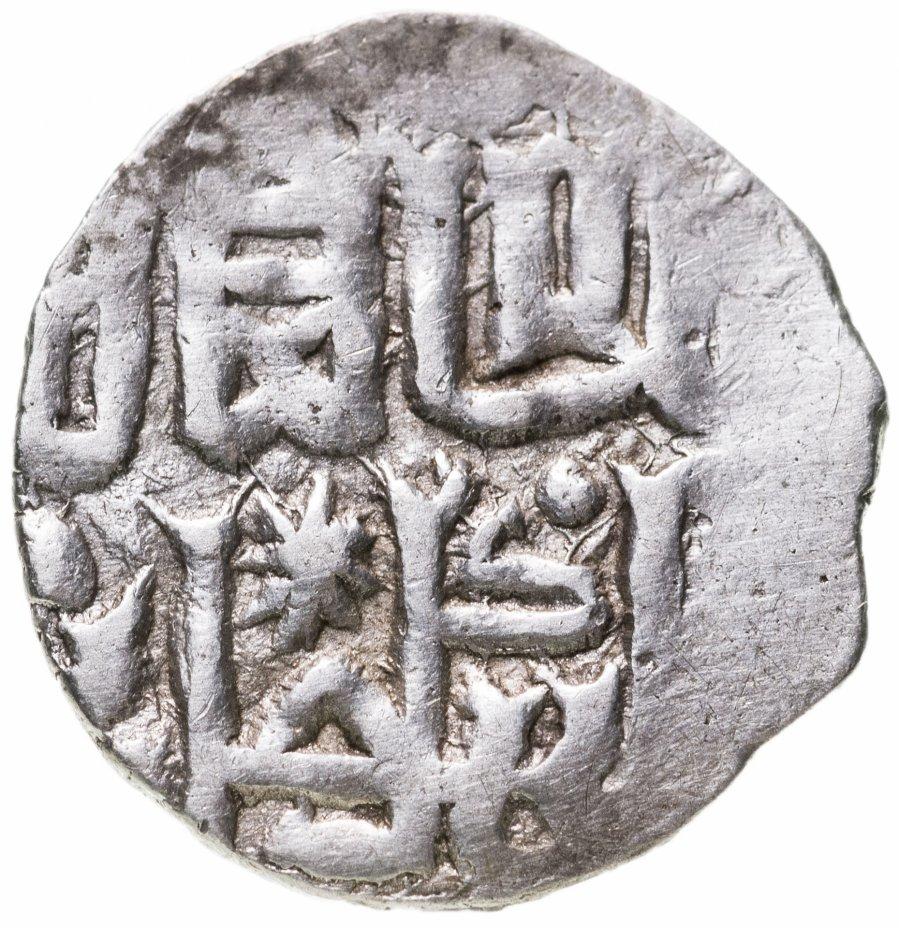 купить Джанибек-Хан, Данг, чекан Гюлистана 756г.х.