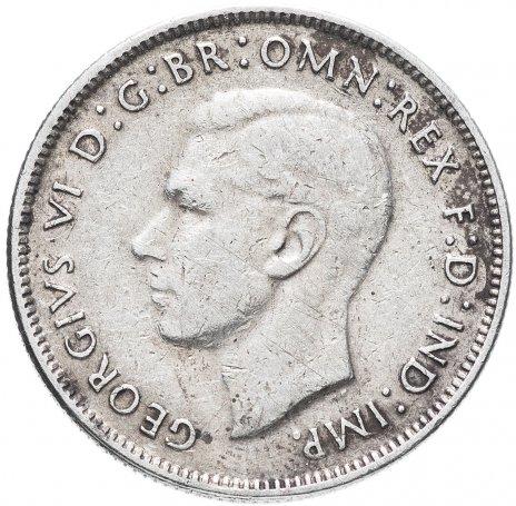 купить Австралия 1 флорин 1940