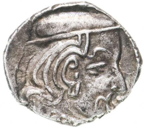 купить Западные Кшатрапы, Висвасимха, 275-282 годы, Драхма.
