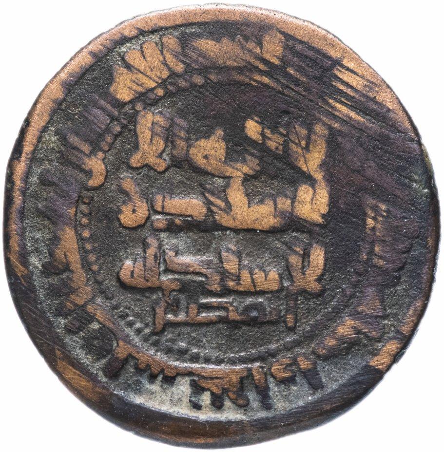 купить Саманидское государство, Мансур ибн Нух, 961-976 годы, фельс. Бухара