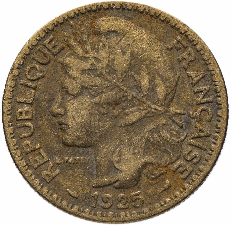 купить Того 2 франка 1925 F-XF