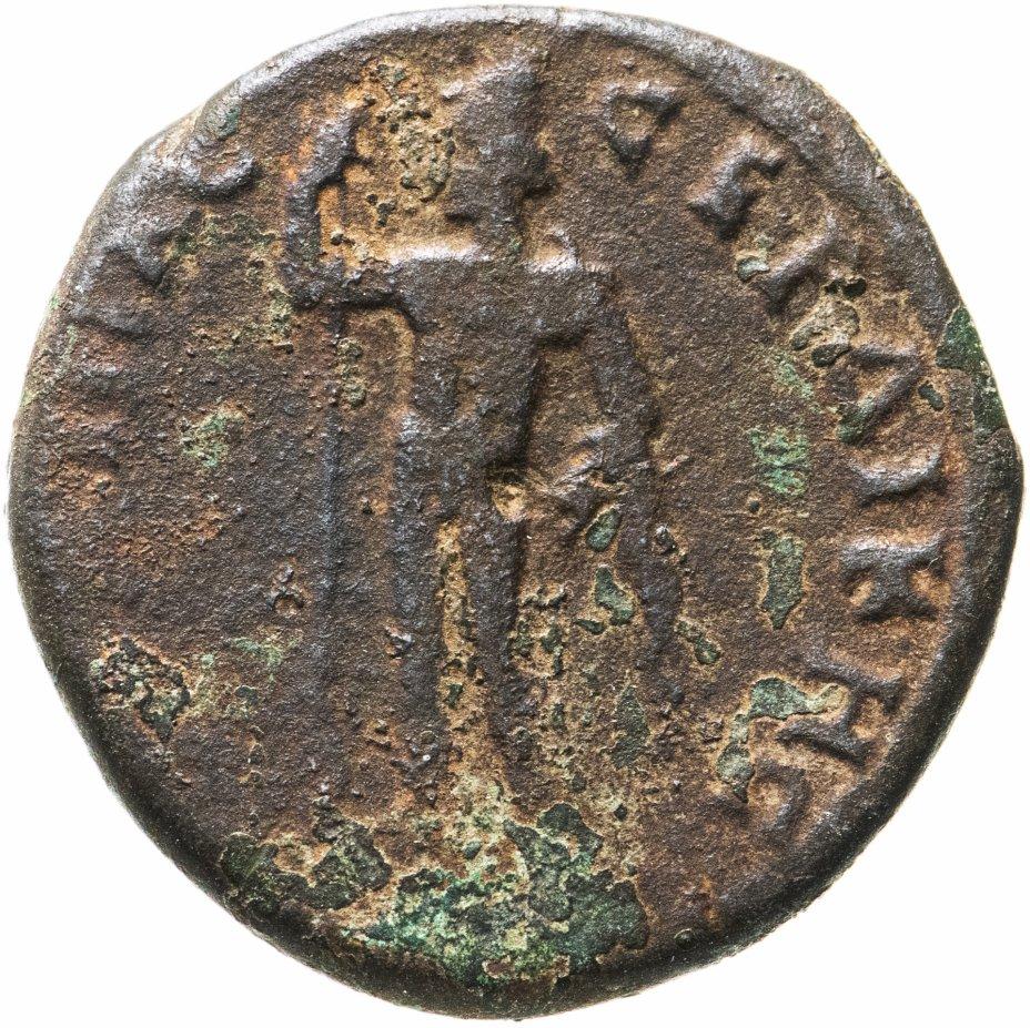 купить Римская империя, провинция Фракия, Каракалла, 198-217 годы, Тетрассарий.(Редкая)