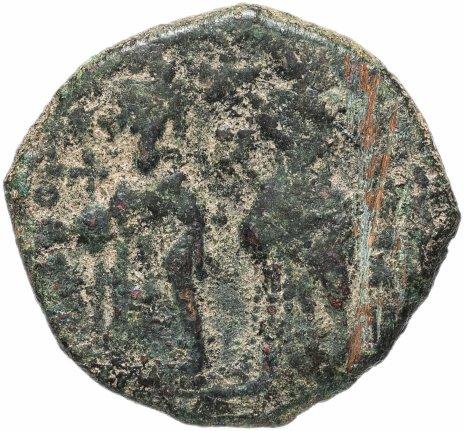 купить Византийская империя, Фока 602-610 гг., Фоллис (40 Нуммиев)