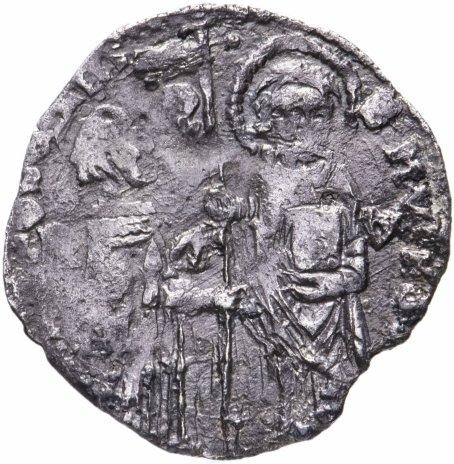 купить Венецианская республика, Франческо Фоскари, 1423-1457 годы, гроссо.