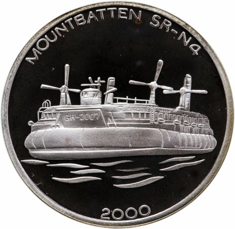 "купить Северная Корея 5 вон 2000 ""SR.N4 """