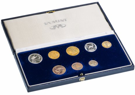 купить ЮАР годовой набор из 8 монет 1992