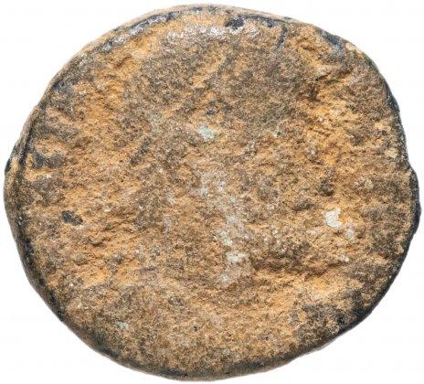 купить Римская империя, Констант, 337-350 годы, нуммий.