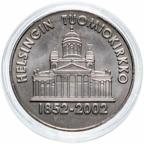 купить Финляндия жетон 2002