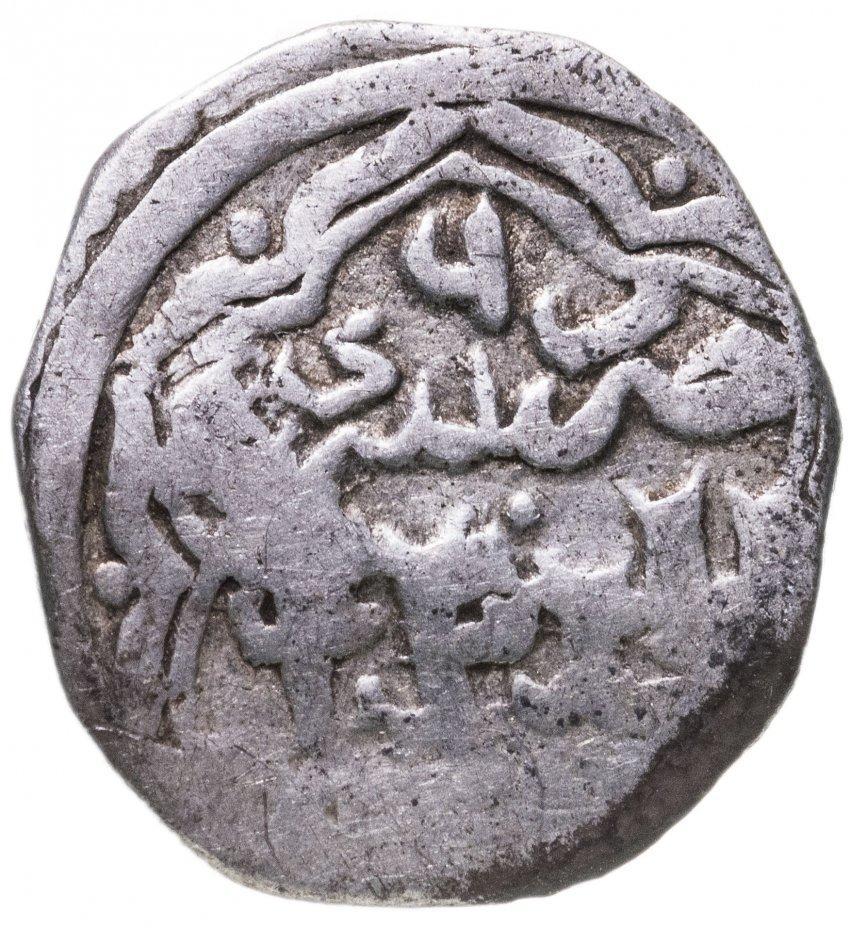 купить Джанибек-Хан, Данг, чекан Сарай ал-Джедид. 746г.х.
