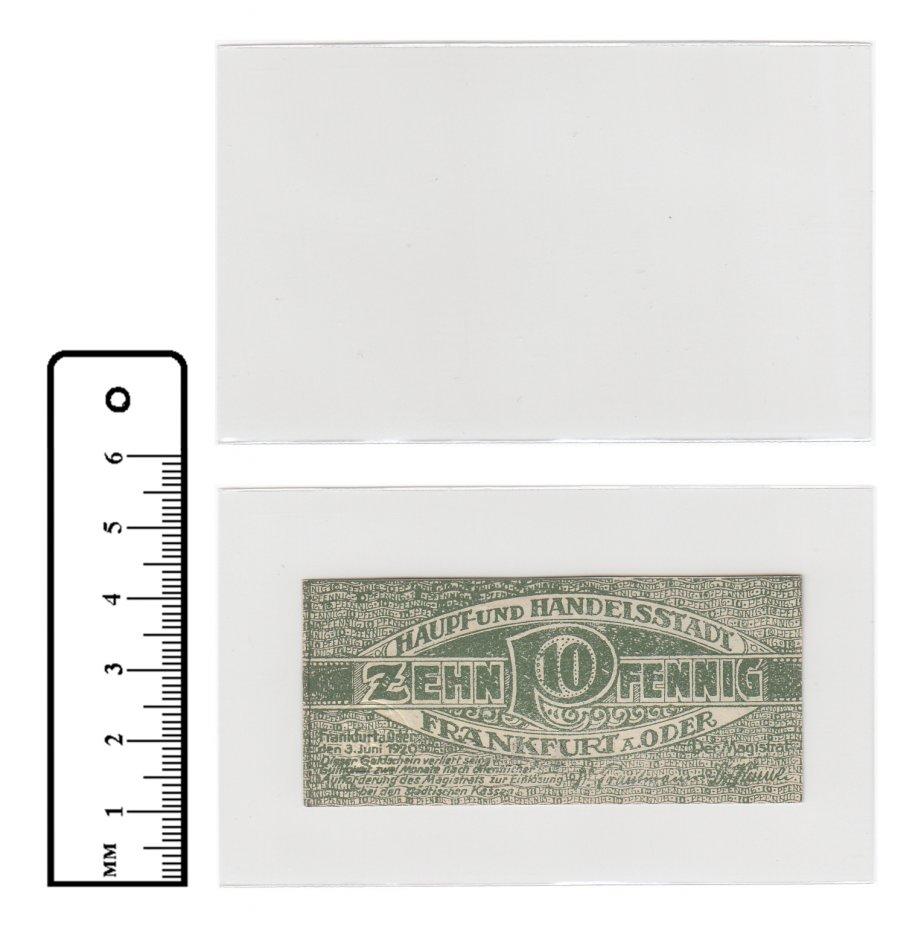 купить Холдер для банкнот (Китай) 55х90мм