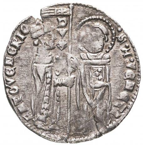 купить Венецианская республика, Антонио Веньер, 1382-1400 годы, гроссо.