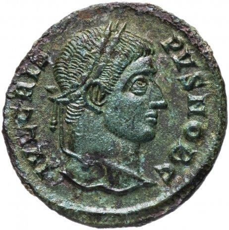 купить Римская империя, Крисп, 317-326 годы, нуммий.