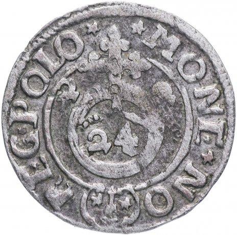 купить Королевство Польское Сигизмунд III Ваза, Полторак 1622