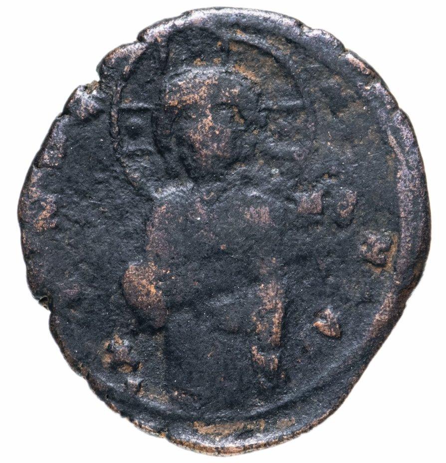 купить Византийская империя, Михаил IV Пафлагон, 1034-1041 годы, фоллис