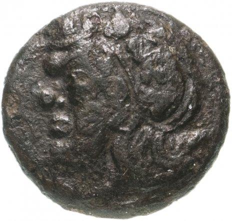 купить Боспор Киммерийский, Пантикапей, Перисад II 284 — 275 год до н.э. Тетрахалк
