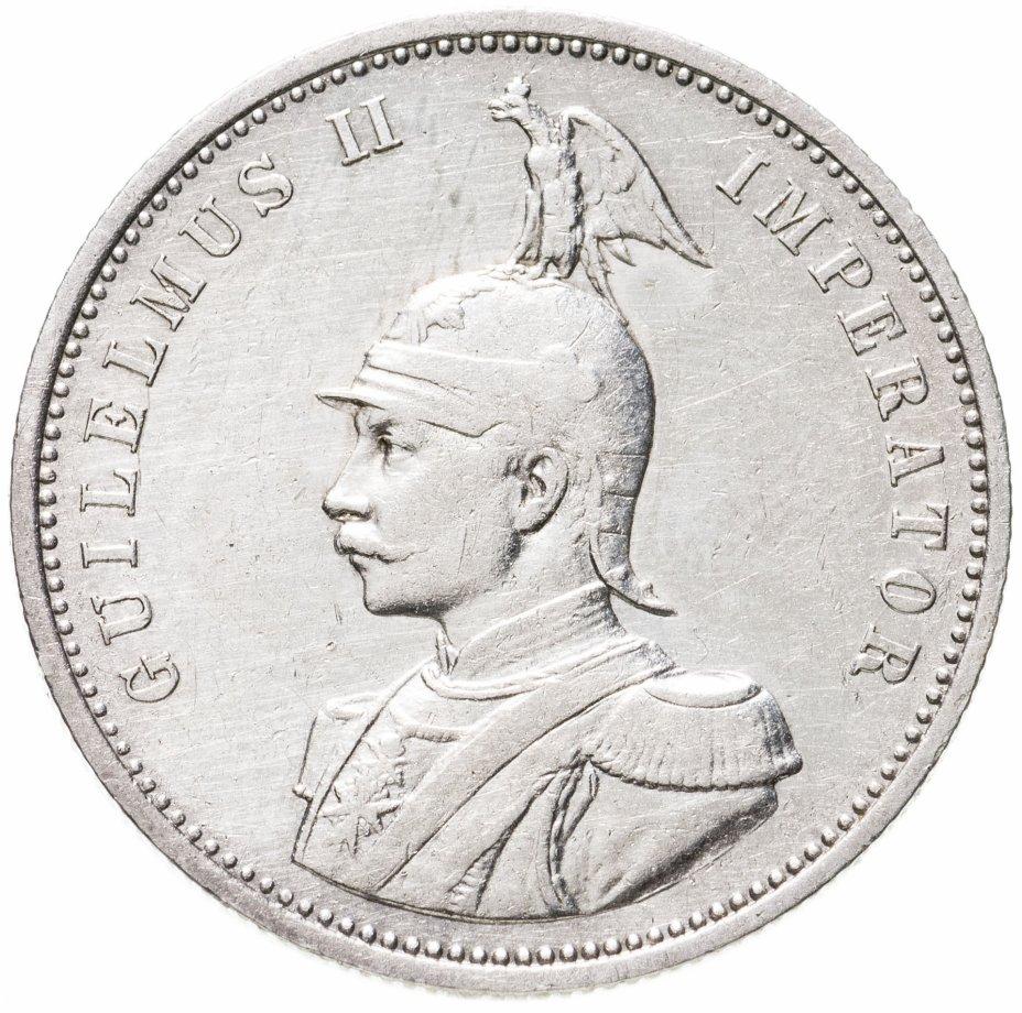 купить Германская Восточная Африка 1 рупия (rupee) 1906 А